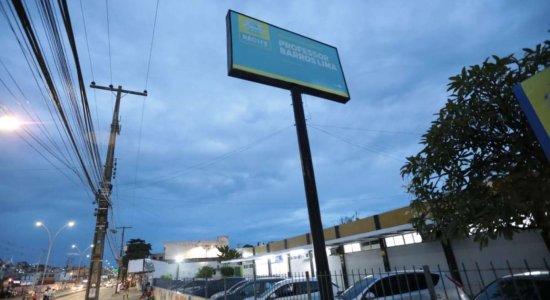 Urgência pediátrica em policlínica no Recife é temporariamente fechada para atender pacientes com covid-19