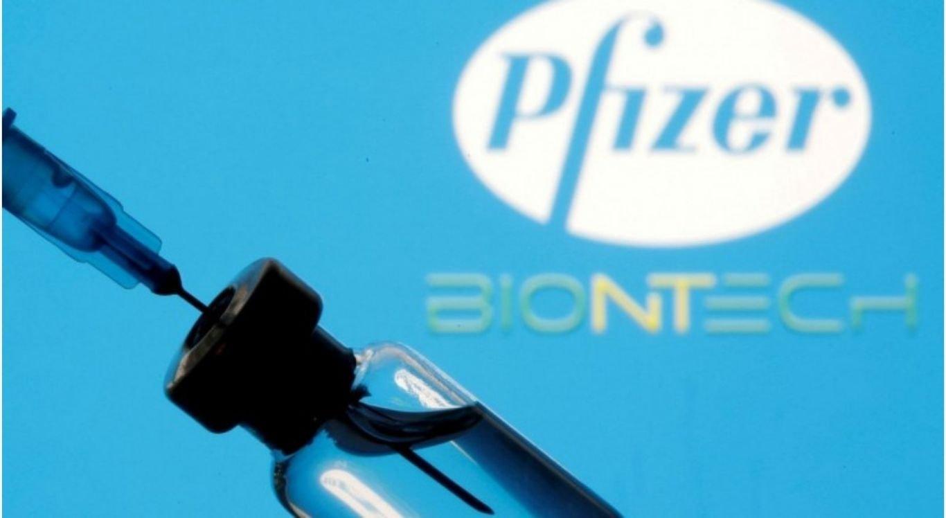 Estudos feitos em Israel comprovaram a eficácia da vacina da Pfizer/BioNTech.