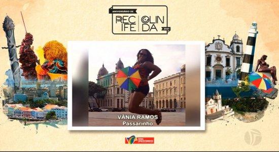 Em homenagem ao aniversário de Recife e Olinda, telespectadores enviam imagens para TV Jornal