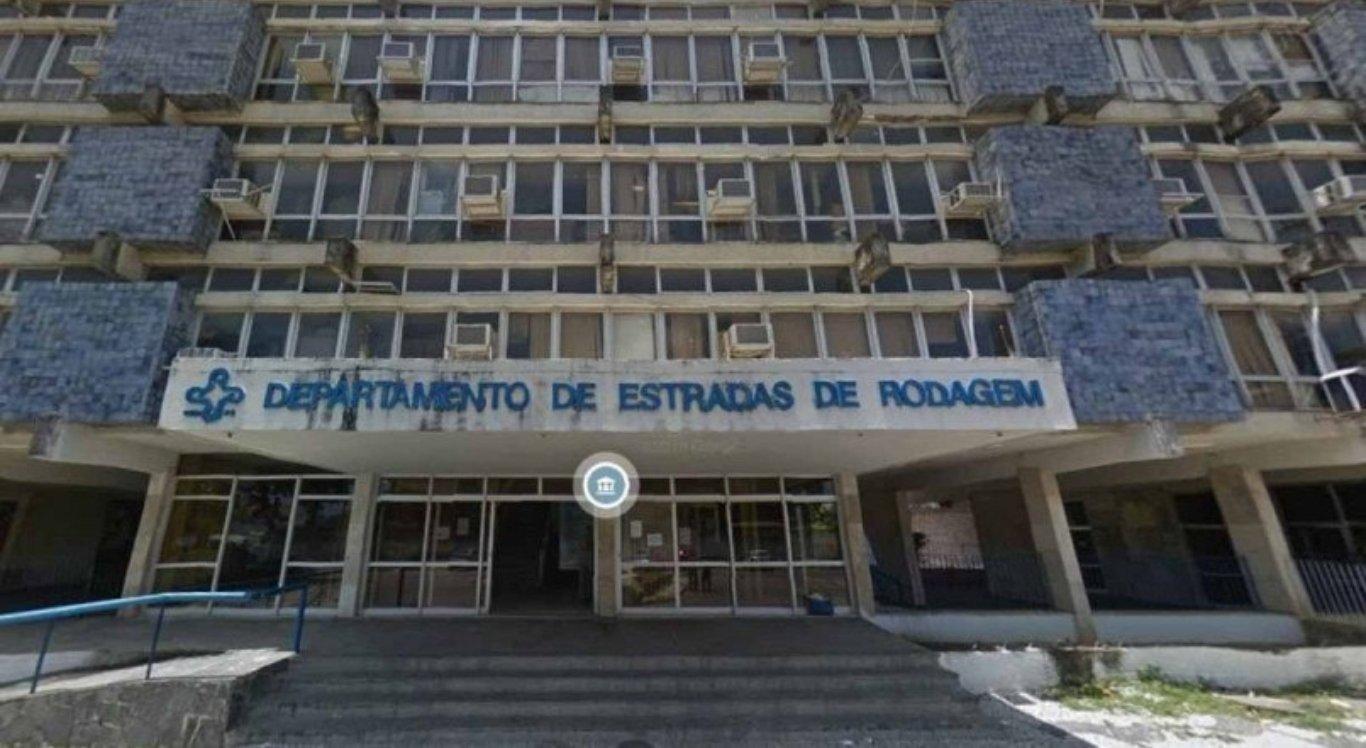 Departamento de Estradas de Rodagem de Pernambuco (DER-PE)