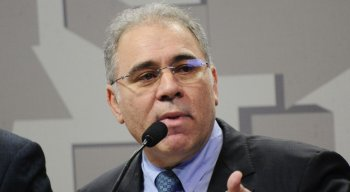 Médico cardiologista, Marcelo Queiroga, é o novo ministro da saúde