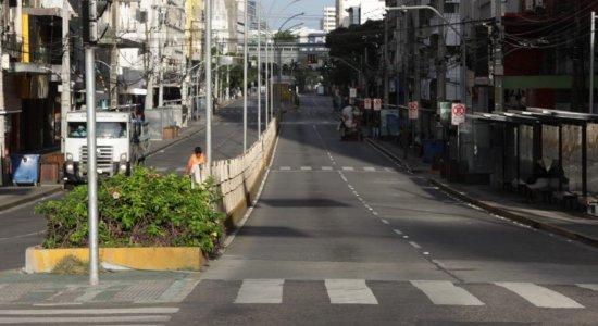 Entenda a diferença entre quarentena, lockdown e isolamento para não confundir o atual decreto em Pernambuco