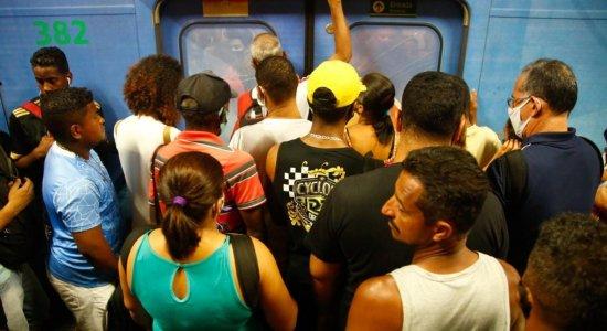 Mais de 70% dos brasileiros acham que pandemia da covid-19 piorou, revela pesquisa