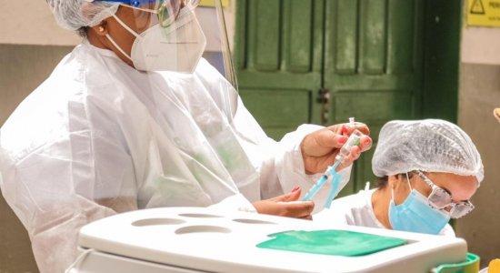 Brasil receberá primeiro lote de vacinas da Covax Facility