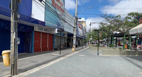 Cidades do Sertão começam quarentena mais rígida nesta quarta; até mercados devem ficar fechados