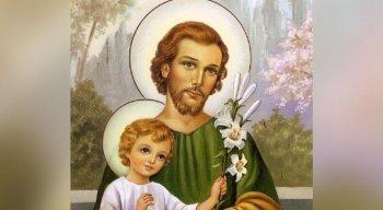 São José é o pai adotivo de Jesus, segundo a tradição cristã