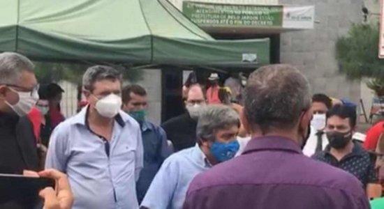 MPPE pede esclarecimentos a prefeito de Belo Jardim por incentivar funcionamento do comércio na quarentena