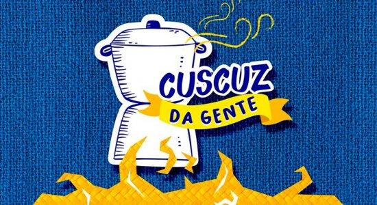 Conheça receitas campeãs do projeto Cuscuz da Gente