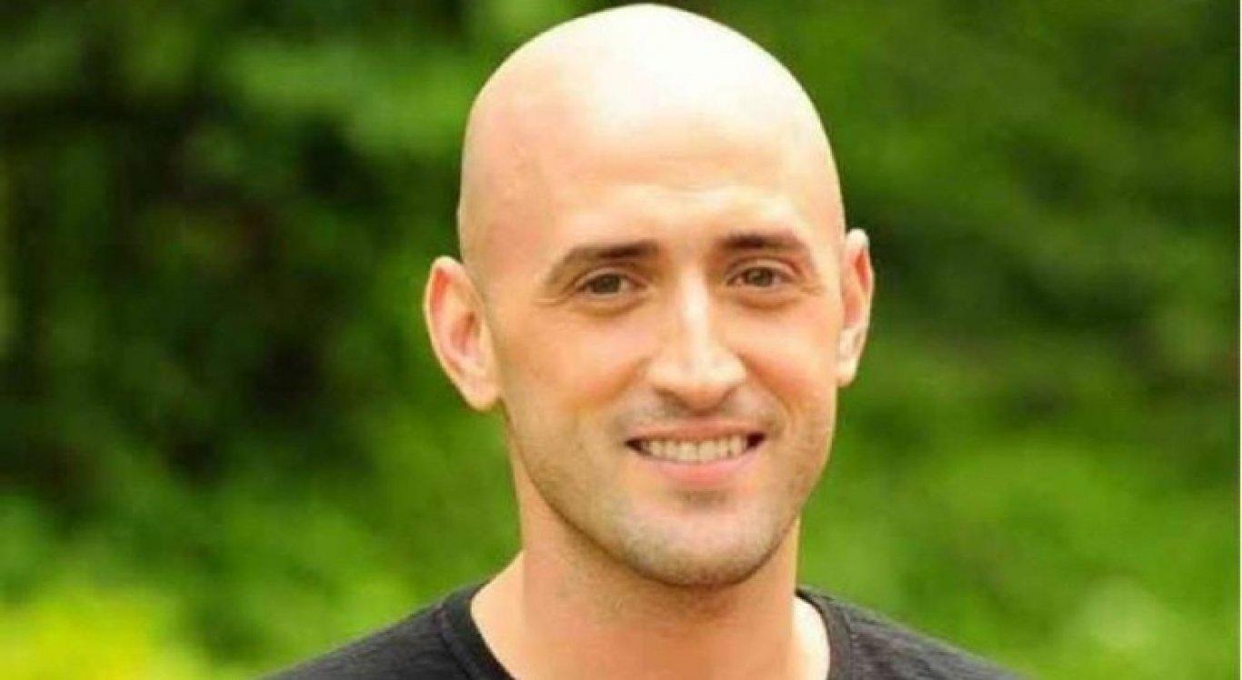 Paulo Gustavo, ator de 42 anos