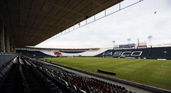 Estádio São Januário vai receber o duelo entre Ponte Preta x Santos, pelo Paulistão