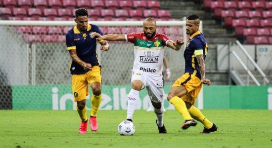 Saiba onde assistir ao vivo Corinthians x Retrô, pela Copa do Brasil