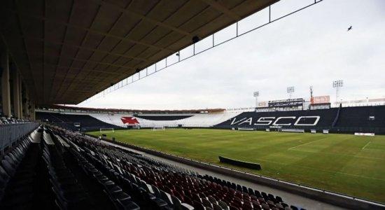 Vasco x Madureira: saiba onde assistir ao vivo, escalações e informações do jogo