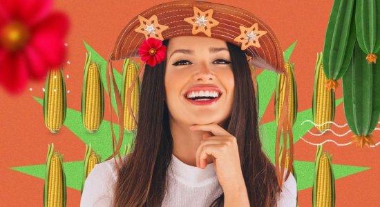 Perfil do Instagram da paraibana Juliette possui um dos maiores engajamentos no Brasil e no mundo