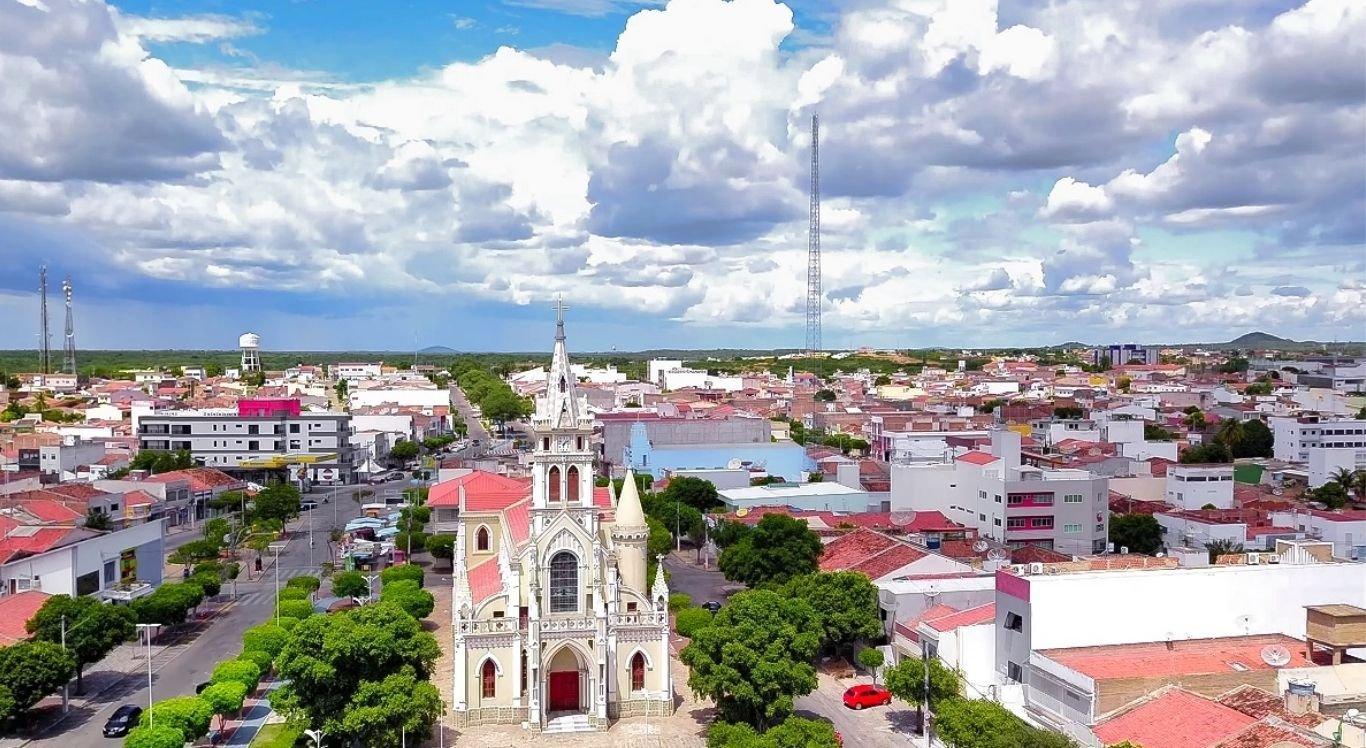 Caso ocorreu em Afogados da Ingazeira, no Sertão de Pernambuco.