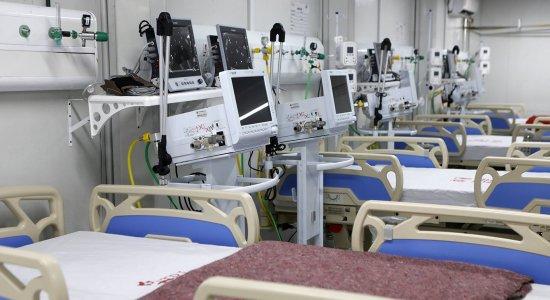 Covid-19: Ministério da Saúde autoriza instalação de mais 2,4 mil leitos de UTI