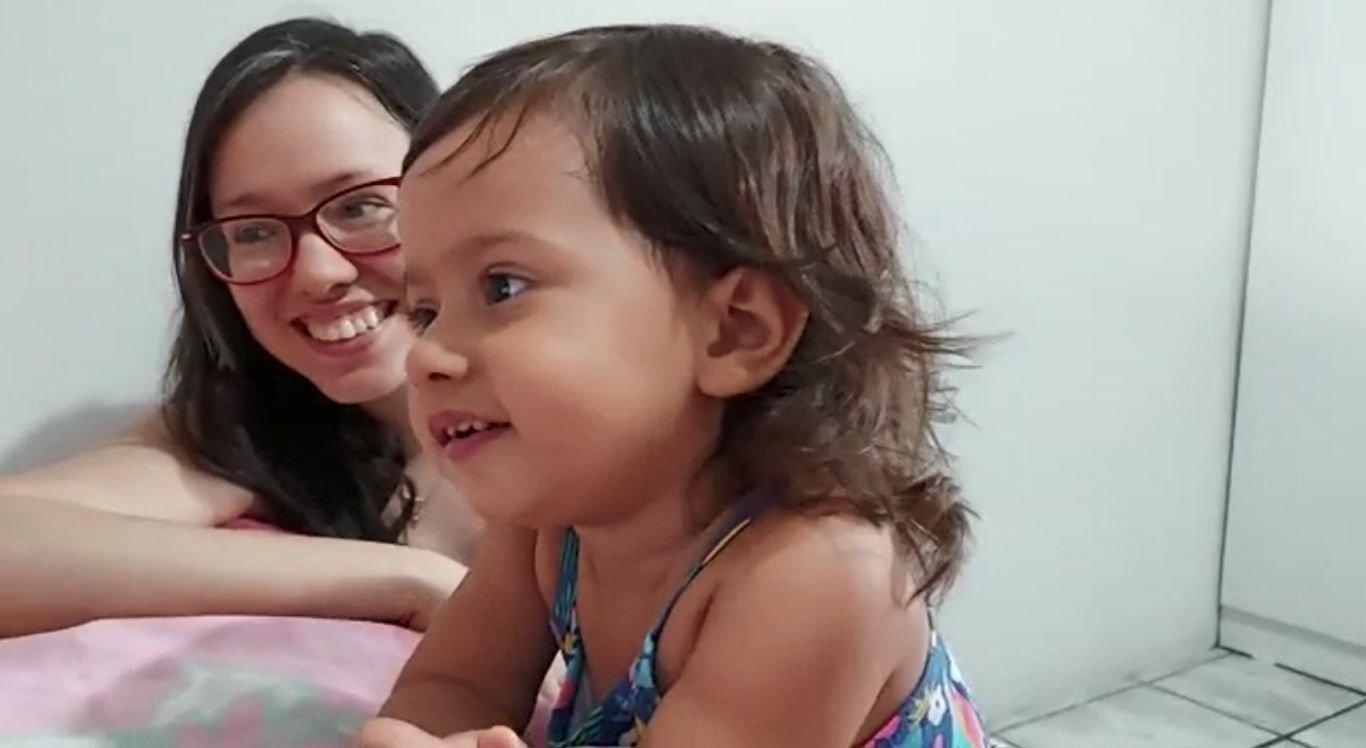 Chiquititas é um sucesso com crianças e adultos.