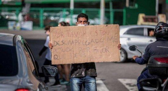Pandemia agrava crise e ruas são tomadas por apelos por comida e emprego; veja como ajudar