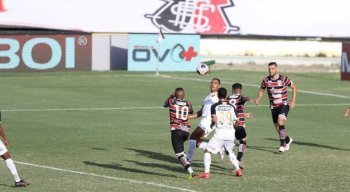 Santa Cruz e Sport se enfrentam nesta quarta-feira (31), no Arruda, pela Copa do Nordeste