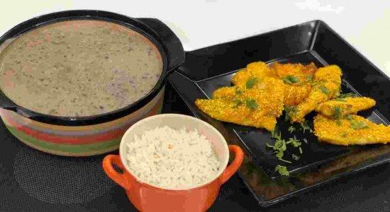 Feijão à Dois na Semana Santa Gourmet do Sabor da Gente
