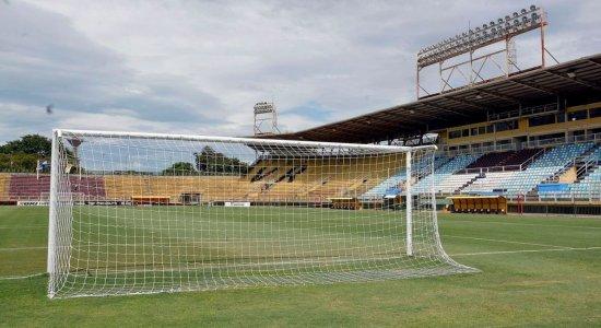 Fluminense e Vasco jogam clássico em Volta Redonda, pelo Carioca; saiba onde assistir ao vivo