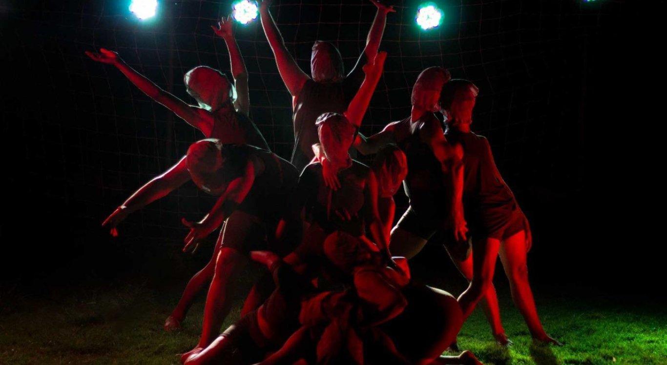 Jovens de Petrolândia criam projeto audiovisual para promover a dança