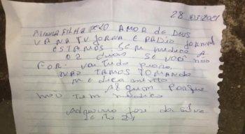 Homem denunciou falta de medicamentos em Caruaru