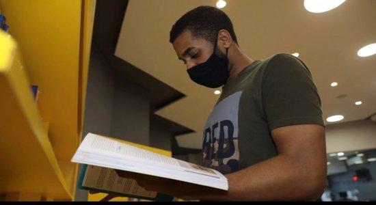 Jovem de Jaboatão dos Guararapes está entre os 28 candidatos de todo o país que conseguiram nota máxima na redação do Enem