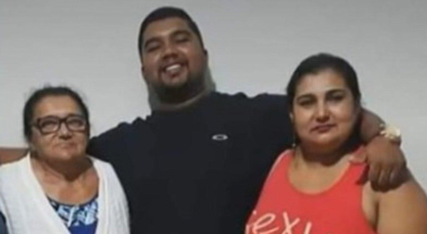 Familiares morreram com Covid-19 no Distrito Federal