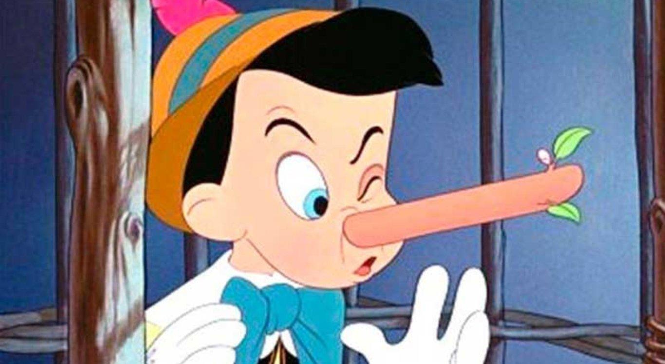 """1º de abril é considerado o """"Dia da Mentira"""""""