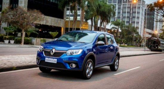 Renault convoca recall para Sandero, Logan, Duster e Oroch