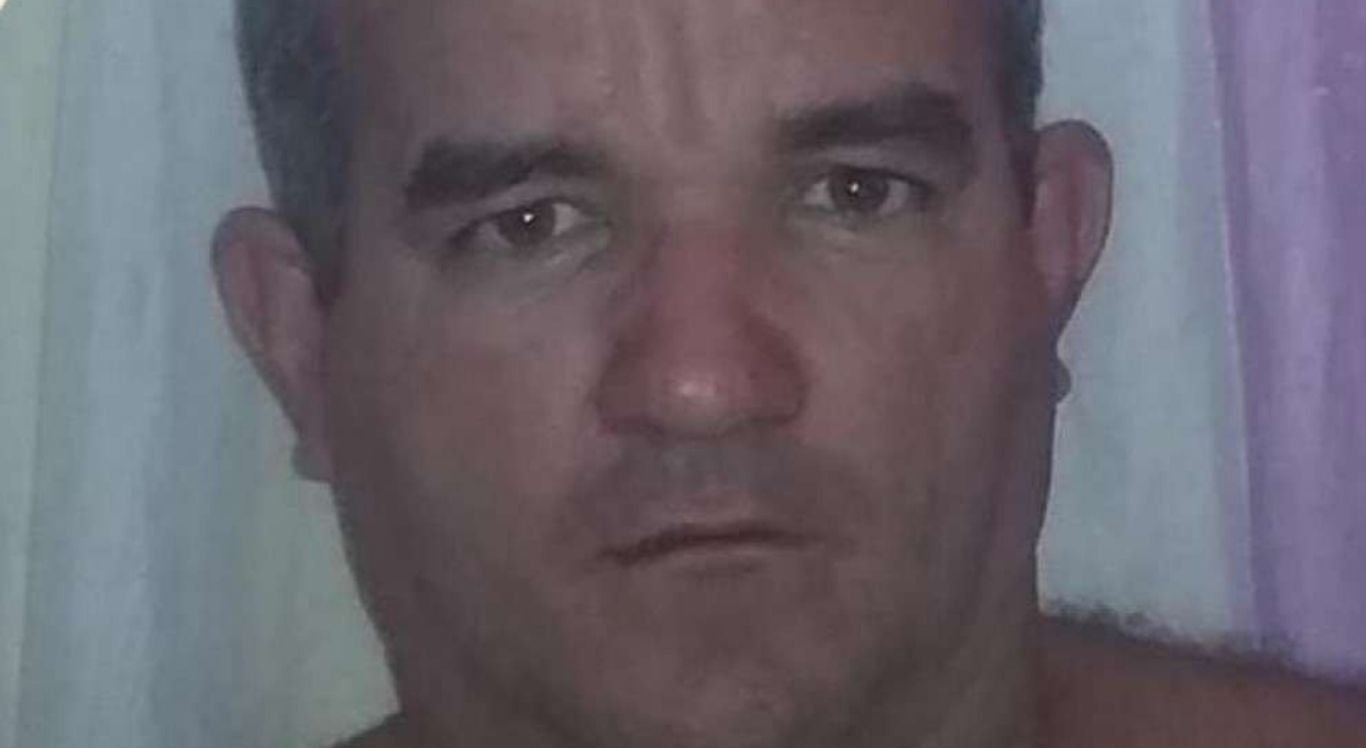 Adeilton Ferreira de Oliveira morreu vítima da Covid-19.