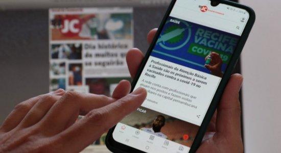 Jornal do Commercio completa 102 anos de muita informação e prestação de serviço