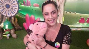 Silvia Abravanel disse que teve uma piora da doença desde o último sábado, dia 3