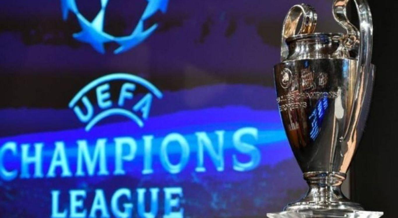 Champions League será transmitida na tela do SBT/ TV Jornal