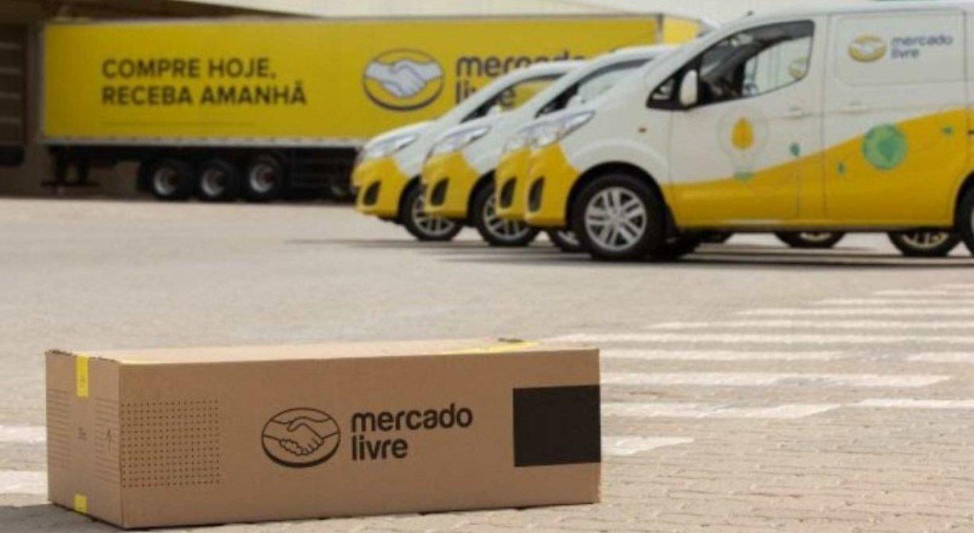 Mercado Livre abre 7,2 mil vagas de emprego no Brasil