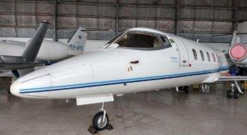 Aeronaves estão avaliadas em R$ 10.000.000,00
