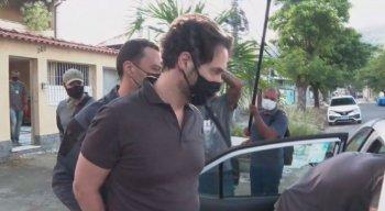 Dr. Jairinho foi preso na manhã desta quinta-feira (8)