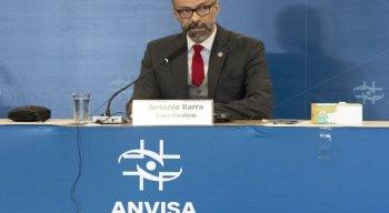 Ainda na avaliação de Antônio Barra Torres, toda uma estrutura mundial vai ter que se reorganizar