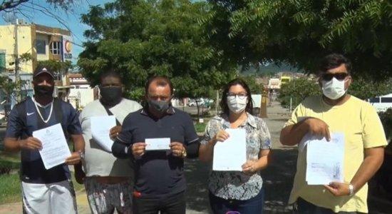Suposto pastor evangélico é suspeito de aplicar golpes e causar prejuízo de até R$ 1 milhão em Serra Talhada