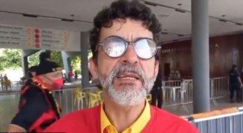 Eduardo Carvalho é candidato à presidência do Sport pela chapa 'Uma Razão Para Viver'