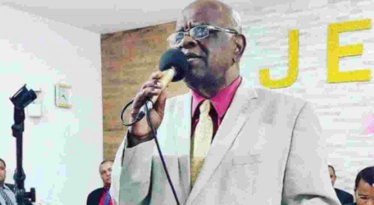 Cantor e pastor Eliezer Rosa morre aos 74 anos