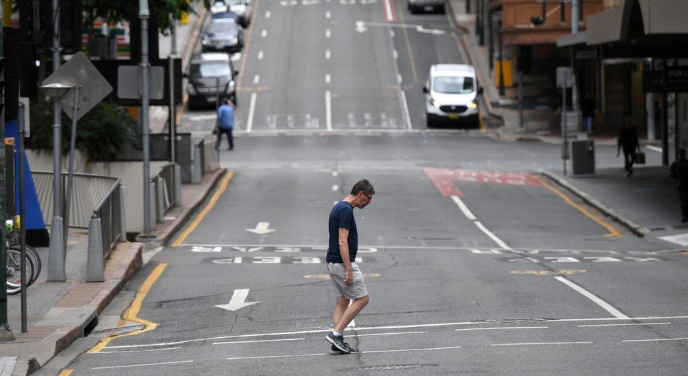 AAP Image/Darren England via Reuters