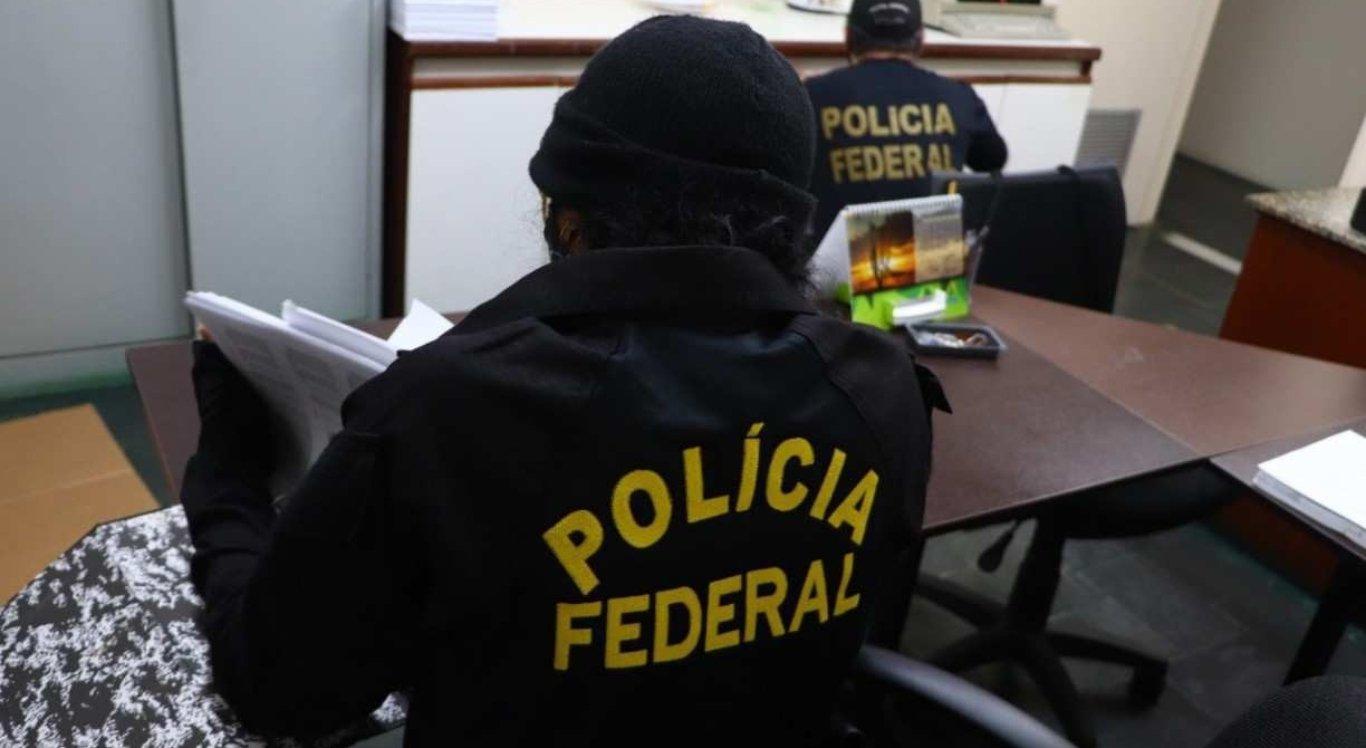 Polícia faz operação para investigar suposto desvio de recursos da educação na Prefeitura de Petrolina