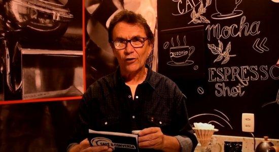 Café & Conversa ganha versão estendida em formato de vídeo