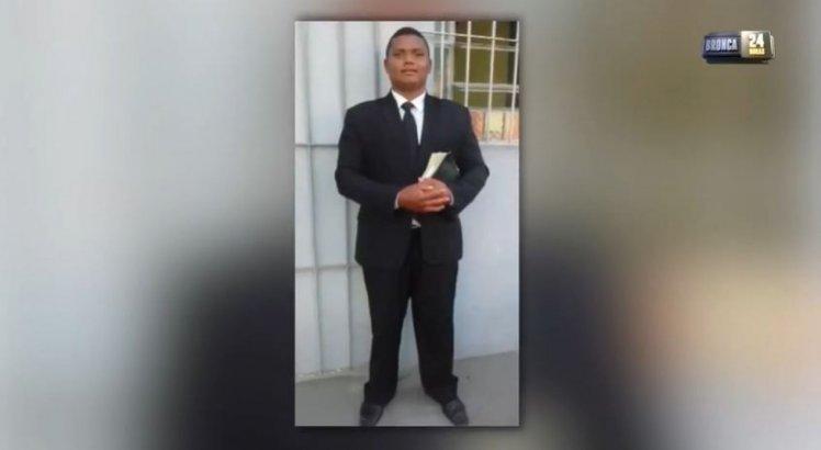 Ossada de motorista de aplicativo que estava desaparecido é encontrada na Paraíba