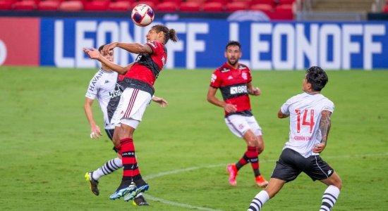 Vasco vence o Flamengo por 3x1 e quebra jejum de cinco anos