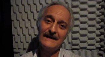 O ator e dublador Dário de Castro morreu vítima de covid-19 aos 72 anos