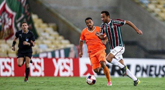 Saiba onde assistir ao vivo Fluminense e Botafogo, pelo Carioca