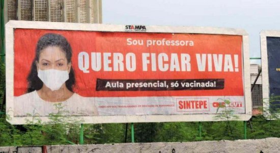 Greve dos professores de Pernambuco deve ser encerrada, determina Justiça