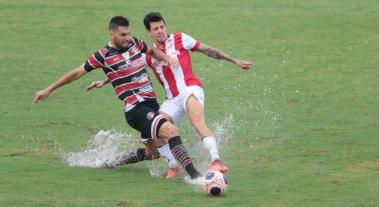 Após eliminação no Campeonato Pernambucano, Santa Cruz começa planejamento para Série C